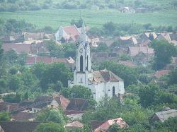 Saliste, Romania