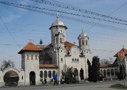 Salonta, Romania