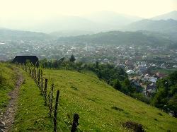 Sangeorz Bai, Romania