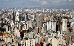 Sao Paulo, Brazilia