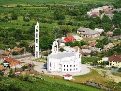 Sarasau, Romania