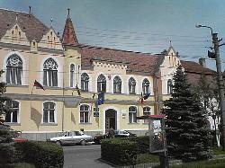 Sebes, Romania