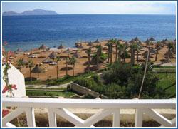 Sharm el Sheikh Egipt