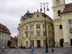 sejururi Sibiu - cazare Sibiu