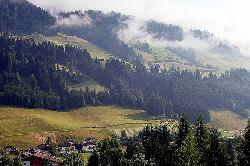 Sillian Austria