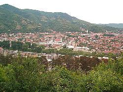 Simleu Silvaniei, Romania