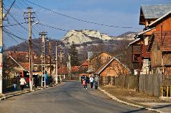 Slanic Prahova, Romania