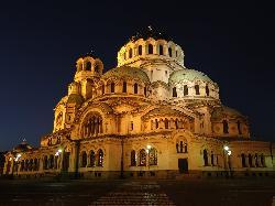 Sofia - capitala din Bulgaria