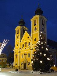 St Johann in Tirol Austria