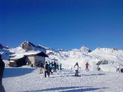 St Moritz, Elvetia