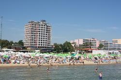Sunny Beach Bulgaria