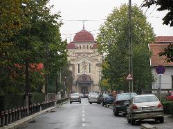 Targu Jiu, Romania