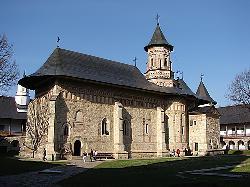 Targu Neamt, Romania