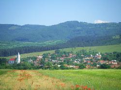 Tarlungeni, Romania