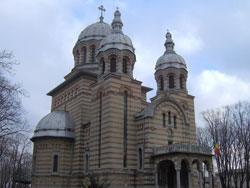 Tecuci, Romania