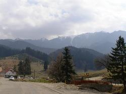 Timisu De Jos, Romania