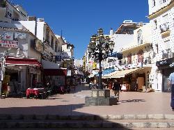 Torremolinos Spania