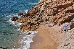 Tossa de Mar Spania