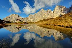 Trentino, Italia