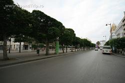 Tunis - capitala din Tunisia