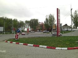 Urziceni, Romania