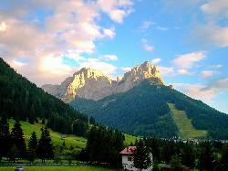 Val di Fassa, Italia