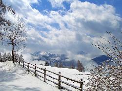 Val di Fiemme Italia