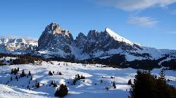Val Gardena Italia