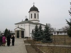 Valenii De Munte, Romania