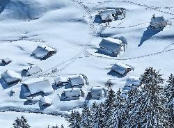 Valle dAosta, Italia