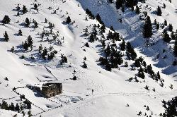 Valle Isarco, Italia