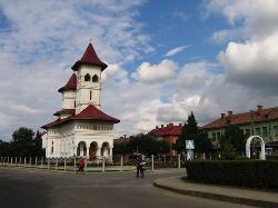 Victoria, Romania