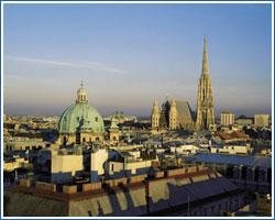 Viena - capitala din Austria