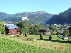 Voineasa, Romania