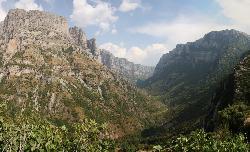Zagoria, Grecia