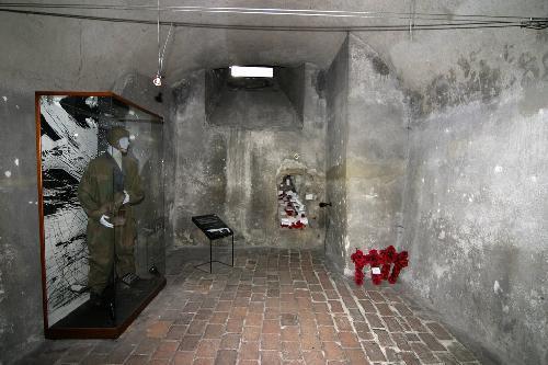 Muzeul Operatiunea Anthropoid din Praga